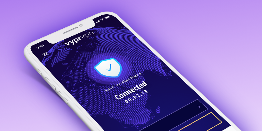 Why Choose VyprVPN?